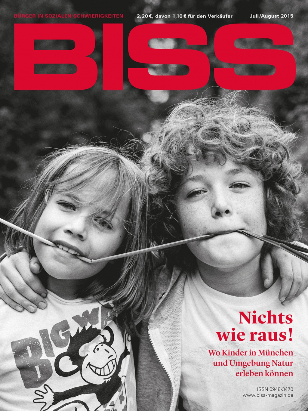 Daniela Wiesemann BISS
