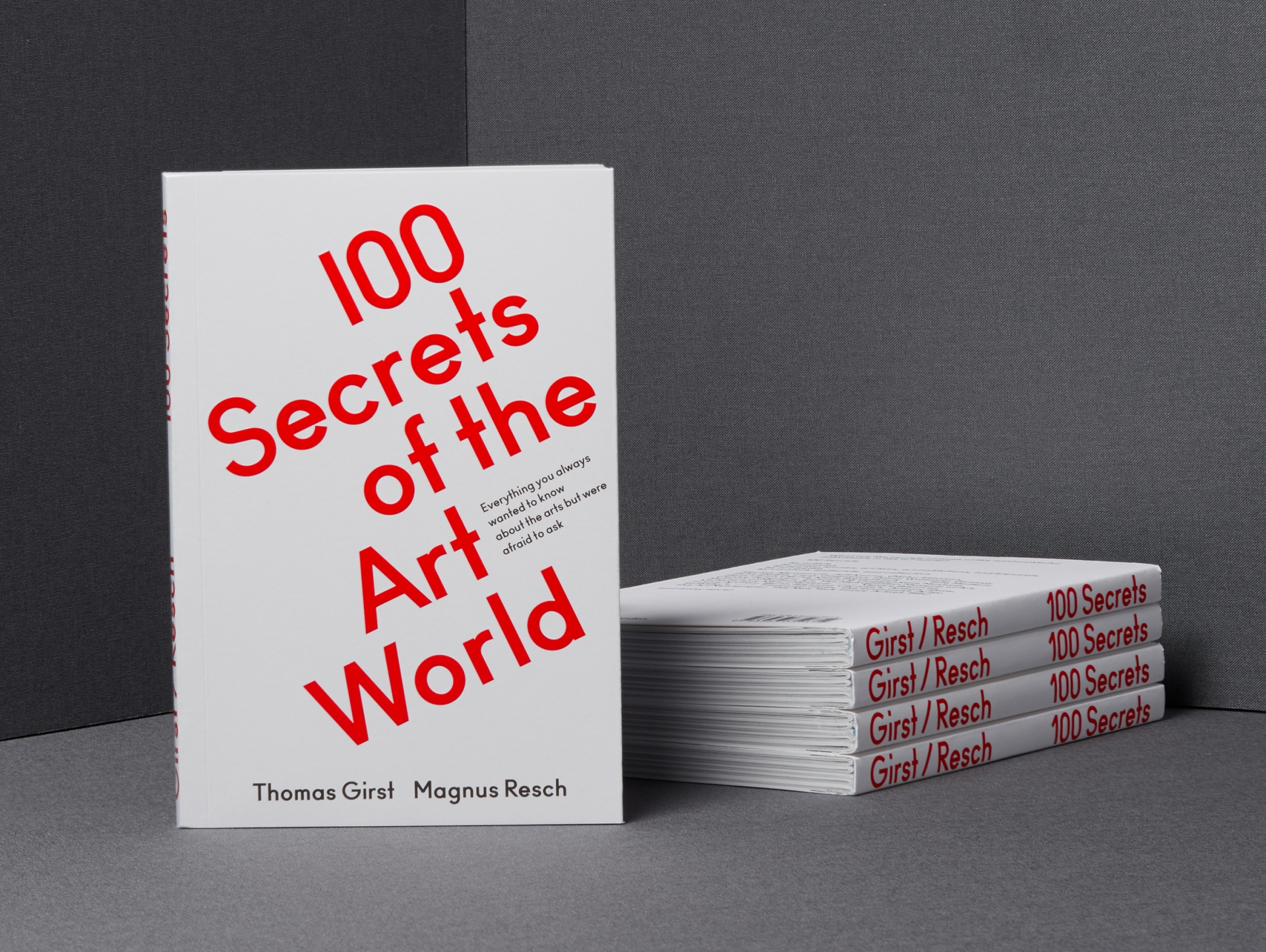 Daniela Wiesemann 100 Secrets of the Art World