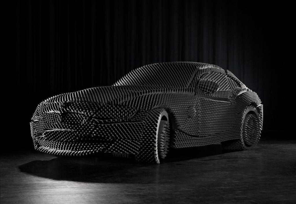Daniela Wiesemann BMW–Sounddesign