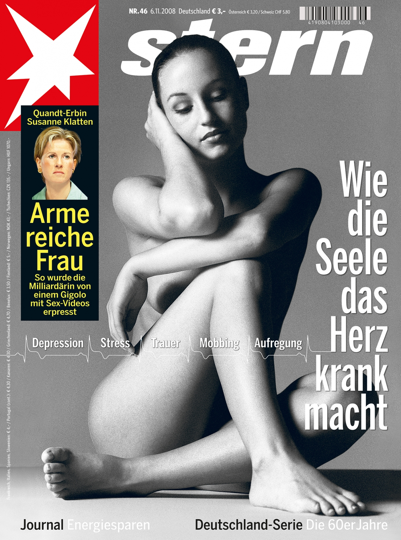 Daniela Wiesemann Magazin – COVER Copy