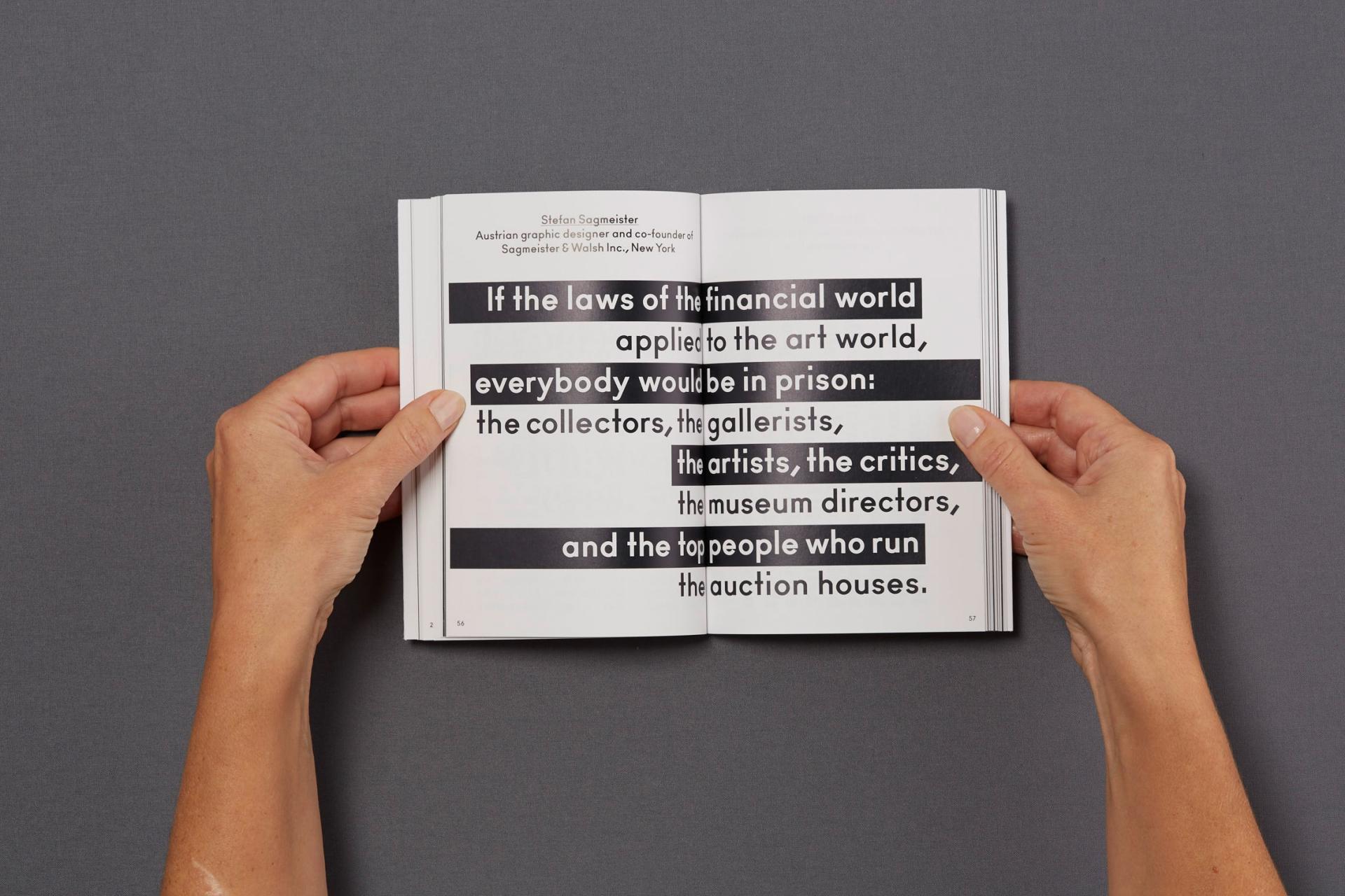 Daniela Wiesemann 100 Secrets of the Art World