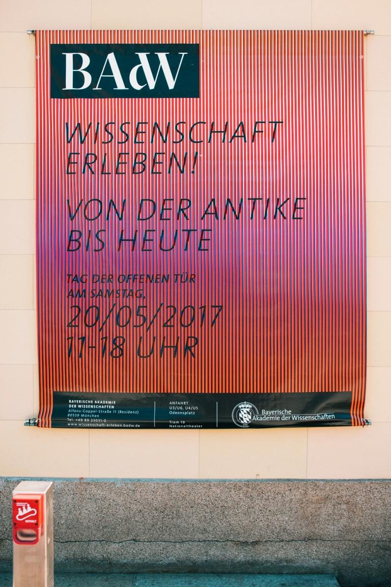 Daniela Wiesemann Bayerische Akademie der Wissenschaften