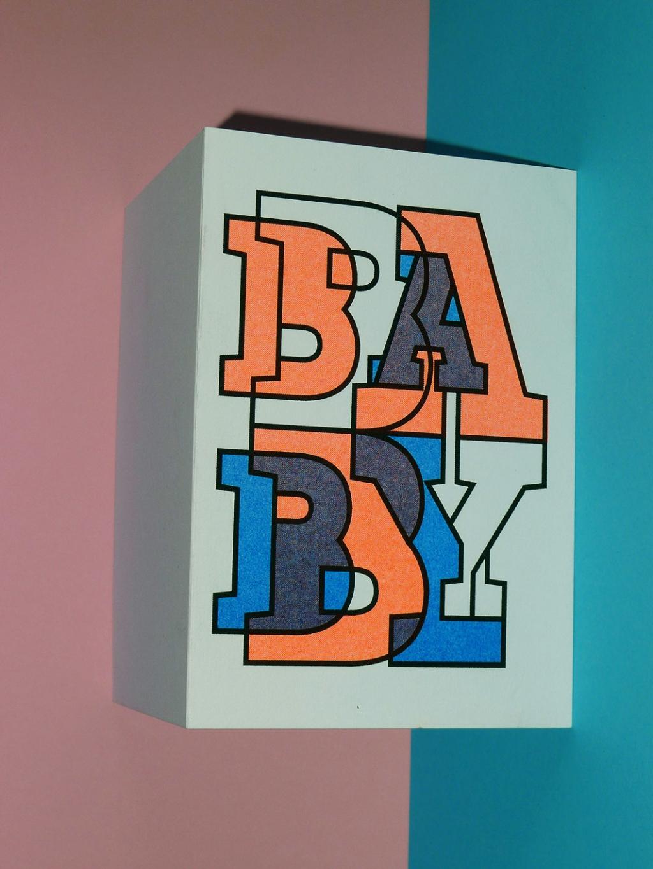 Daniela Wiesemann HildeCard / BabyCard